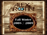 Alex Rotin - Paris Fall-Winter 2008-2009