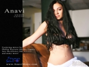 Anavi - Sweet Caress