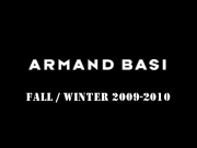 Armand Basi - Paris Fall-Winter 2009-2010