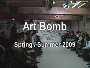 Art Bomb - Paris Spring-Summer 2009 Couture