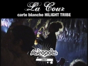 Astropolis 2007 - Hilight Tribe
