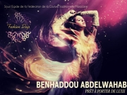 Benhaddou Abdelwahab - Fashion Day 2012 Casablanca