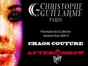Christophe Guillarm� - Fall-Winter 2009-2010 (AfterShow)