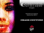 Christophe Guillarm� - Fall-Winter 2009-2010