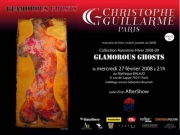 Christophe Guillarm� - Paris Fall-Winter 2008-2009