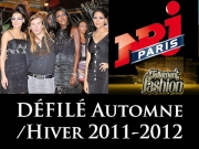 Christophe Guillarmé - Swan Lake - Women Fall-Winter 2011-2012 on NRJ Paris