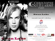 Christophe Guillarmé - Swan Lake - Women Fall-Winter 2011-2012