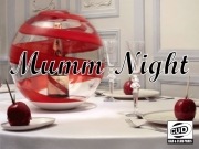 CUD - Private Mumm Night @ Paris