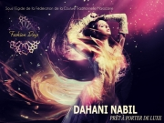 Dahani Nabil - Fashion Day 2012 Casablanca