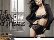 D�fil� Corseterie part1 - Salon International de la Lingerie 2012