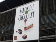 D�fil� Salon Chocolat 2011 - Patisserie Baroque et Burlesque