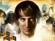 Discom MixMove 2010 - Interview David Guetta