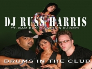 DJ Russ Harris - Drums In The Club (Remix)