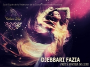Djebbari Fazia - Fashion Day 2012 Casablanca