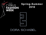 Dora Schabel - Cyprus Fashion Week 2009