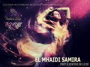 El Mhaidi Samira - Fashion Day 2012 Casablanca