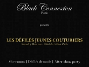 Fashion's Life - Black Connexion Interview de Genevi�ve Ngondi