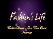 Fashion's Life Fashion's Life interview Fr�d�ric Strouck