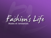 Fashion's Life - Les Champs Elys�es transform�s en Jardin