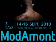 Fashion's Life - salon Mod'Amont 2010