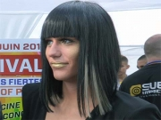 Fashion's Life -Thomas (Secret Story 4) Marche des fiert�s 2011