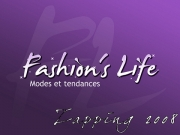 Fashion's Life Zapping 2008