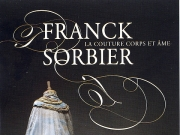 Franck Sorbier - Paris Fall-Winter 2009-2010 Haute Couture