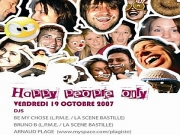 Happy People Only - 19.10.2007