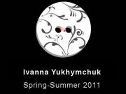 Ivanna Yukhymchuk - Lviv Fashion Week 2010
