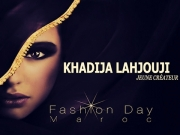 Khadija Lahjouji - Fashion Day Maroc 2012 @ Four Seasons Marrakech
