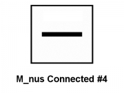 M-nus Connected #4