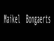 Maikel Bongaerts - Barcelone Fall-Winter 2009-2010