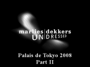 Marlies Dekkers - Paris Fashion Week 2008 (Part 2)