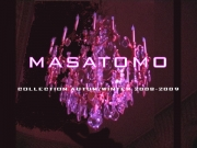Masatomo - Paris Fall-Winter 2008-2009