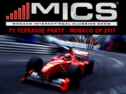 MICS 2011 - Monaco F1 Grand Prix and helicopter ride