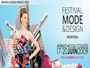 Mode & Design 2009 @ Montreal