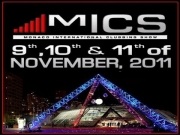 Monaco International Clubbing, Show - MICS 2011 - Trailer