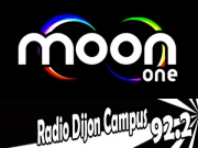 Moon One @ Radio Dijon Campus