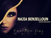 Najia Benjelloun - Fashion Day Maroc 2012 @ Four Seasons Marrakech