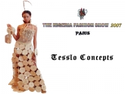 Nigerian Fashion Show 2007 - Tesslo Concepts