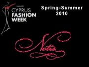 Notis - Cyprus Fashion Week 2009