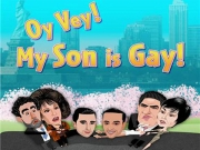 Oy Vey! My Son is Gay!! (Trailer)