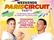 Paris Circuit Paris - Interviews DJs