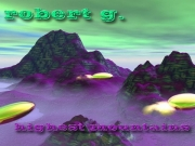 Robert G - Highest Mountains