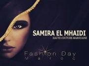 Samira El Mhaidi - Fashion Day Maroc 2012 @ Four Seasons Marrakech