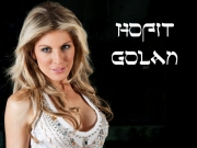 Shooting Hofit Golan
