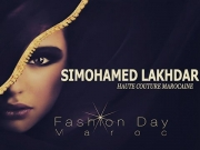 Simohamed Lakhdar - Fashion Day Maroc 2012 @ Four Seasons Marrakech
