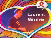 Solidays 2008 - Interview Laurent Garnier