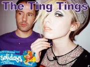Solidays 2009 - The Ting Tings