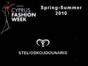 Stelios Koudounaris - Cyprus Fashion Week 2009